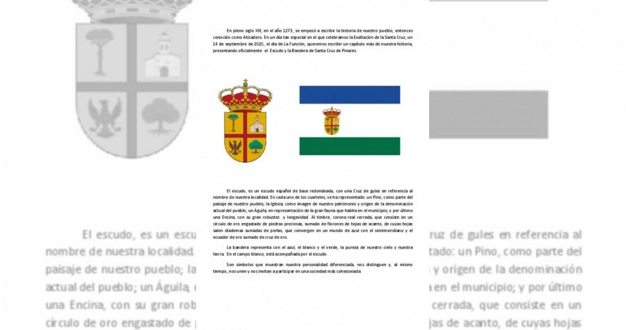 Presentación Escudo y Bandera