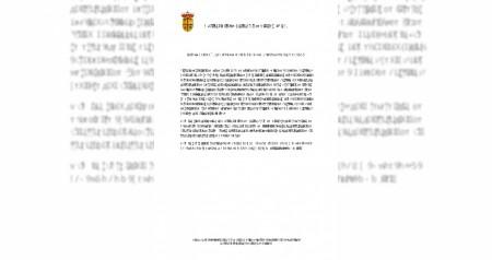 INFORMACION PUBLICA CONTRATACION DE UN TRABAJADOR DISCAPACITADO 2020